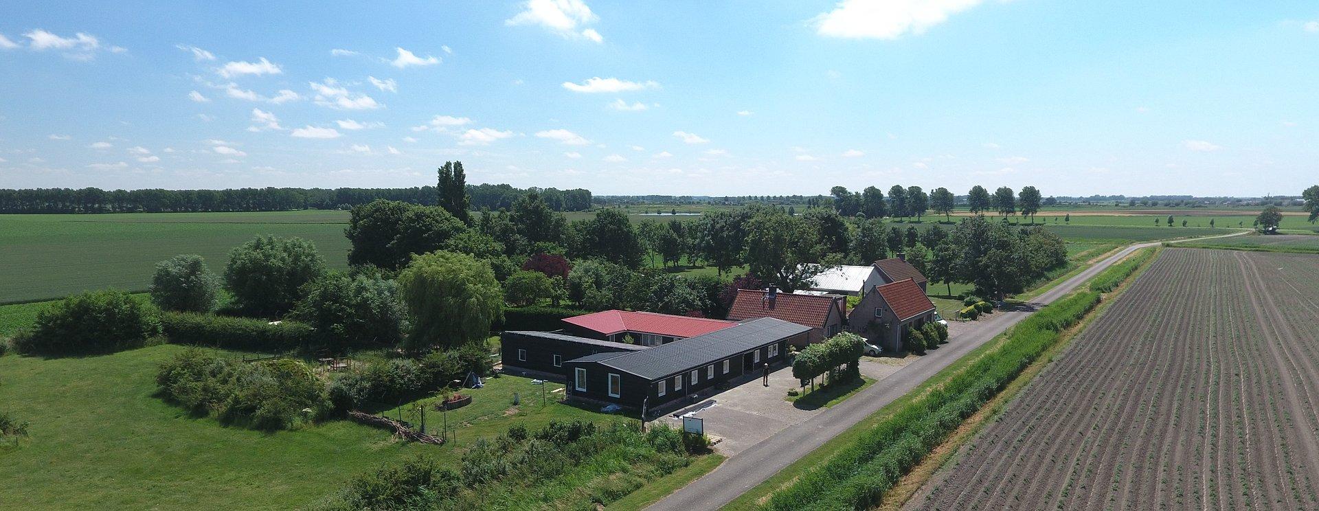 de kapellehof Nieuwvliet